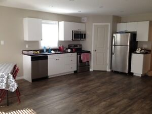 NEW 1300 SQ FT 3BDRM SUITE FOR RENT Regina, SK