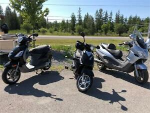SCOOTER SALE