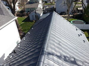 Metal Roof, Best Prices, Free Quotes, Installations, Clean up London Ontario image 5