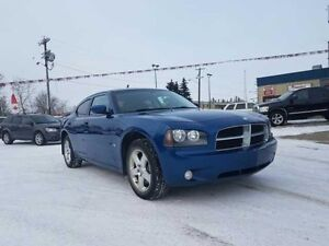 2010 Dodge Charger SXT AWD!!