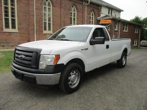 2013 Ford F-150 XL - CERTIFIED 0NLY $7353