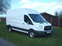 Ford Transit 2.2TDCi 125PS T350 L3H3 low miles