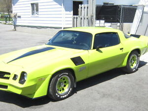 For Sale 1980 z28