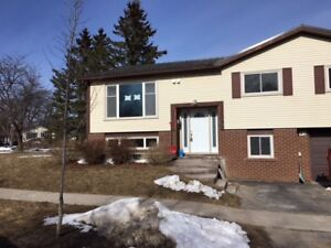 North Barrie, Legal lower level 2 Bedroom with utilities in