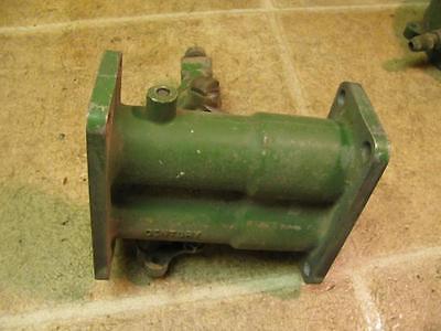 John Deere 70 Propane Lp Century Carburetor 3c 706 Ddt 1739