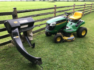 John Deere Bagger | Buy New & Used Goods Near You! Find
