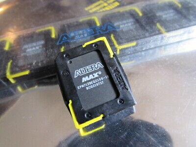 Epm7128eqc100-10 Altera Cpld Max 7000 Family 5v 100mhz 100pin Qfp New Old Stock