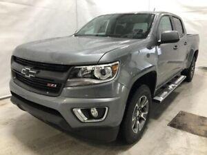 2019 Chevrolet Colorado Z71 4RM
