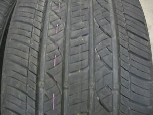 EXC PAIR OF 235/40R19.$40 FOR BOTH.