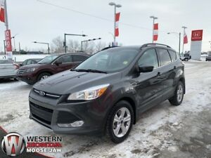 2015 Ford Escape SE- Navigation, Moonroof, Leather!