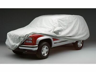 For 1973-1974, 1987-1994 Chevrolet Blazer Car Cover Covercraft 63282YC 1988 1989
