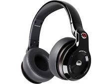 Monster N-Pulse Over-Ear DJ Headphones - Black