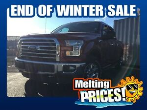 2015 Ford F-150 XTR PACKAGE ( MASSIVE 10 DAY SALE! )