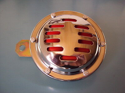 Universal Hupe Horn 6 Volt für Oldtimer