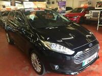 2013 (13) FORD FIESTA 1.0 TITANIUM 5DR Manual