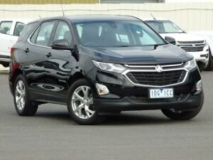 2018 Holden Equinox EQ MY18 LT FWD Black 9 Speed Sports Automatic Wagon Sunbury Hume Area Preview
