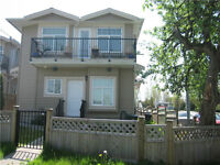 Newly built half duplex in desirable North Burnaby area.