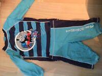 Thomas the Tank Swim Suit - 3-4yrs