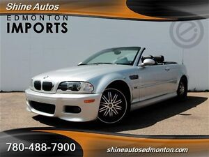 2002 BMW M3 NEED TO SEE/6SPEED/L