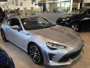 2017 Toyota 86 2dr Coupe, 3M Bronze Protection & Rear Spoiler In
