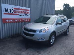 2010 Chevrolet Traverse 1LS -- GARANTIE 1 AN / 15 000 KMS --