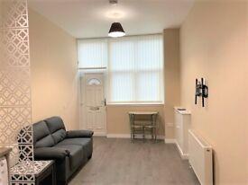 1 Double bedroom property on Westfield Road, Gorgie
