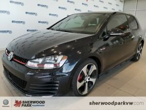 2017 Volkswagen Golf GTI Autobahn *Certified Pre-Owned*