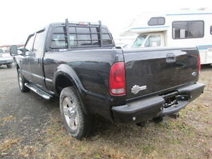 2007 Ford F-250 Pickup Truck London Ontario image 3