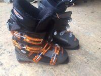 Rossignol Intense Ultra Ski Boots. Size 26.5 (UK Size 7/7.5). £25.