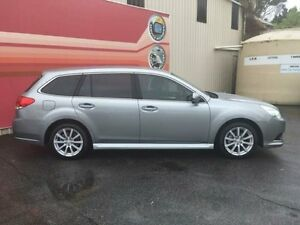 2011 Subaru Liberty B5 MY11 2.5I Grey 6 Speed Continuous Variable Wagon Gosford Gosford Area Preview