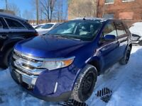 Ford Edge SEL just in for sale at Pic N Save! Hamilton Ontario Preview