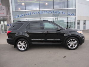 2013 Ford Explorer Limited - Private Sale!