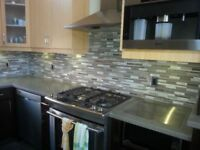 Tile and Laminate Installation