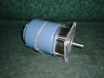 Superior Electric Slo-syn Stepper Gearmotor M111-fd12eg4 - 41 Ratio 24306