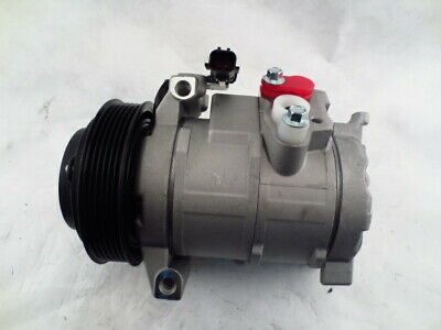 2007-2010 Dodge Charger (3.5L only) New A/C AC Compressor