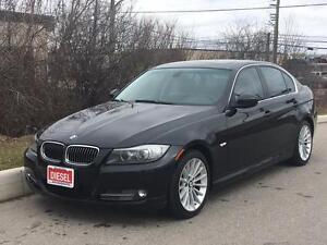 2009 BMW 3 Series 335d DIESEL *ACCIDENT FREE* PRICED TO SELL!!
