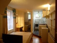 Single Studio Flat to let