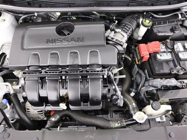 Image 12 Voiture Asiatique d'occasion Nissan Sentra 2017