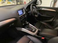 2016 Audi Q5 3.0 Tdi [258] Quattro S Line Plus 5Dr S Tronic Auto Estate Diesel A