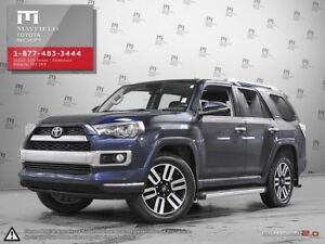 2015 Toyota 4Runner LIMITED 7 PASS