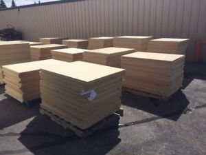 MDF Board Various sizes 16 pallets