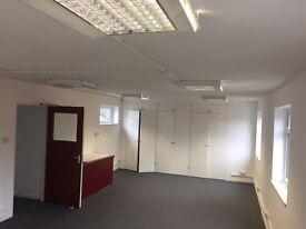 Studio/ creative / office workspace units to rent in Welwyn Garden City, Hertfordshire
