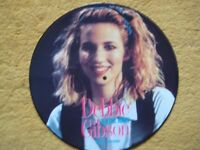 Debbie Gibson Electric youth 12 Inch Vinyl Picture Disc.