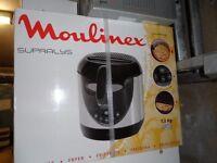 Moulinex Supralys AKG531 Fryer