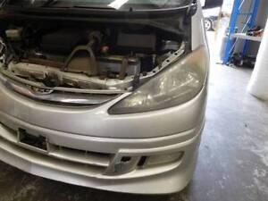 Toyota Estima 2AZ Engine, Tarago 2AZ Engine, 4WD Auto Thomastown Whittlesea Area Preview