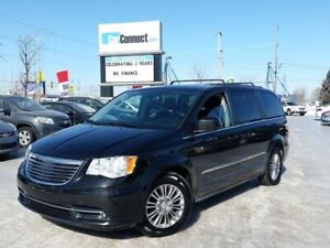 2015 Chrysler Town & Country Touring LEATHER ONLY $19 DOWN $81/W
