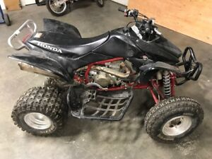 For Sale 2006 HONDA TRX 450ER QUAD