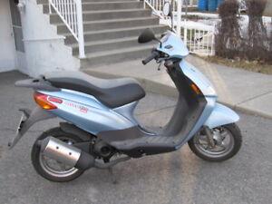 Scooter Derbi Atlantis