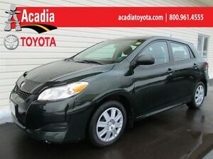 2013 Toyota Matrix Convenience Pkg! With Bluetooth!