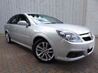 Vauxhall Vectra 1.8 SRI....Only 1 Previous Keeper, Superb Service History, Long MOT, Fabulous Value